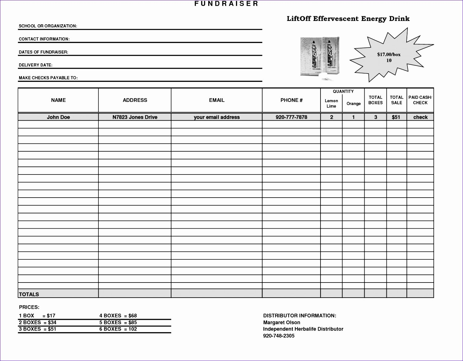 Fundraising Plan Template Word Luxury 10 Making A Template In Excel Exceltemplates