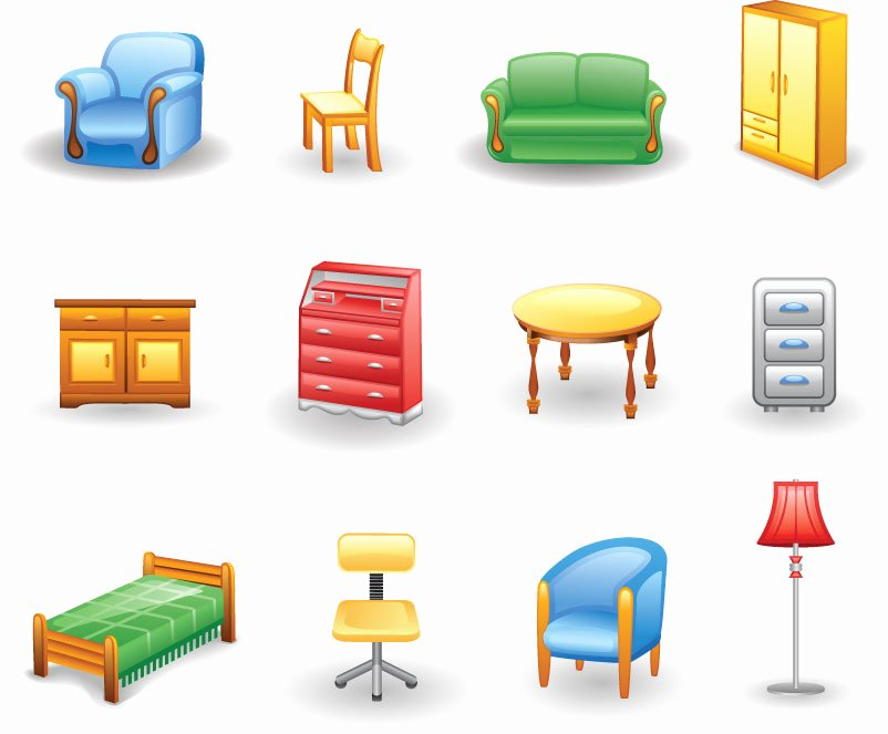 Furniture Templates Free Download Awesome Free Furniture Download Free Clip Art Free Clip