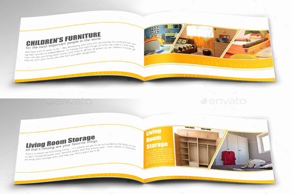Furniture Templates Free Download Fresh 10 Modern Furniture Catalog Templates for Interior