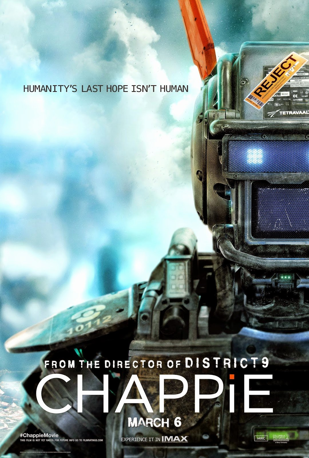 Future How It Feel Download Fresh Movie Review Chappie 2015 Gollumpus