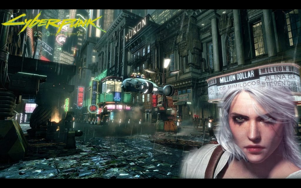 Future How It Feel Download Inspirational 20 Free Cyberpunk 2077 Hd Wallpapers to Download