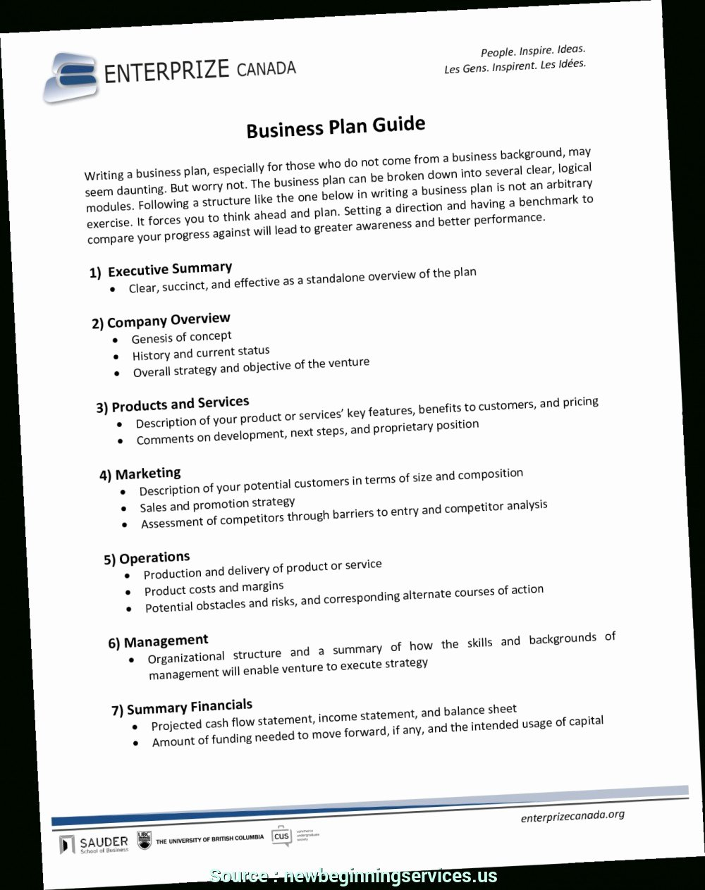 General Contractor Business Plan Template Elegant 6 New General Contractor Business Plan Template Galleries