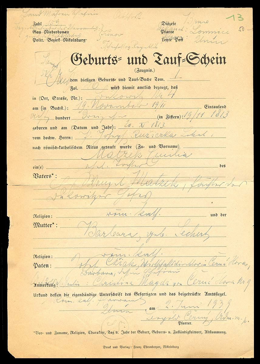 German Birth Certificate Template Unique Best S Of Old Blank Birth Certificates Old Blank