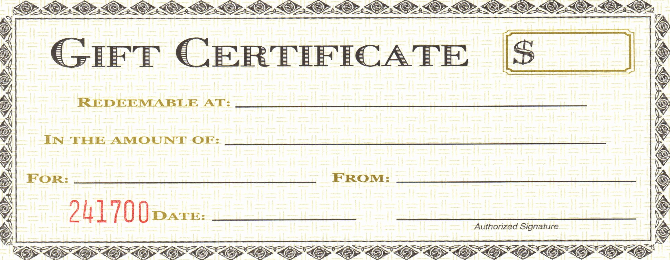 Gift Certificate Wording Awesome 18 Gift Certificate Templates Excel Pdf formats