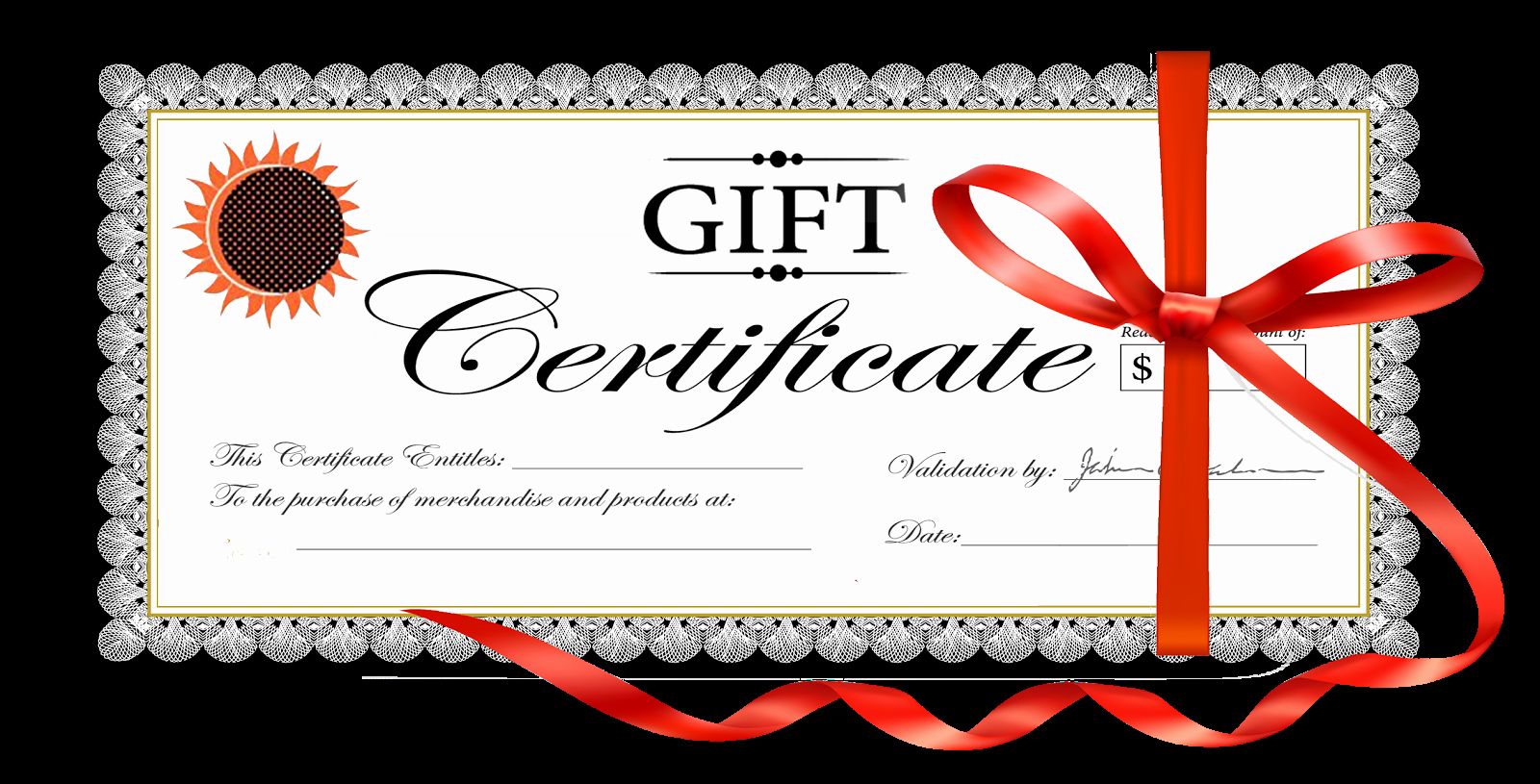 Gift Certificate Wording Best Of 18 Gift Certificate Templates Excel Pdf formats
