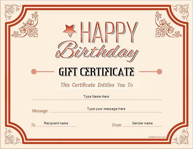 Gift Certificate Wording Unique 25 Best Ideas About Gift Certificate Template Word On