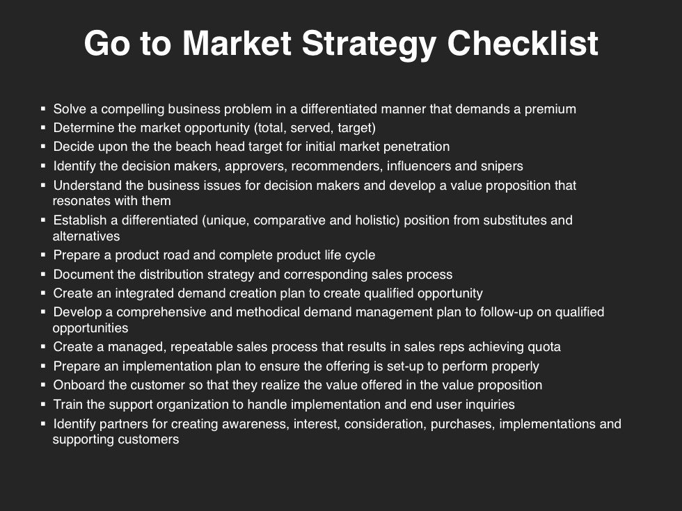 Go to Market Plan Template Fresh Go to Market Strategy Planning Template