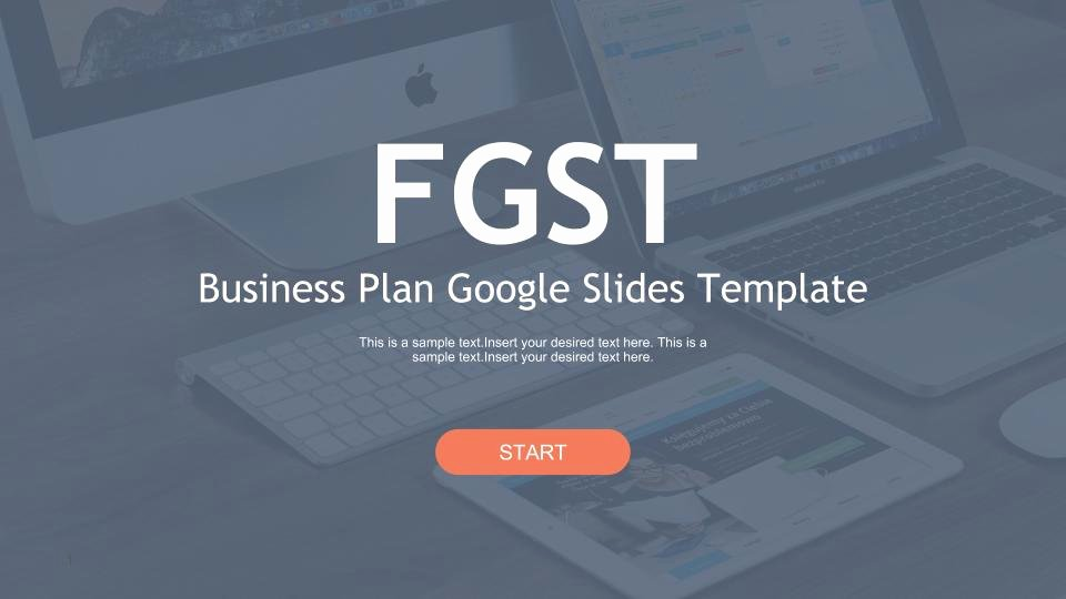 Google Business Plan Template Inspirational Business Plan Google Slides Templates Free Google Slides