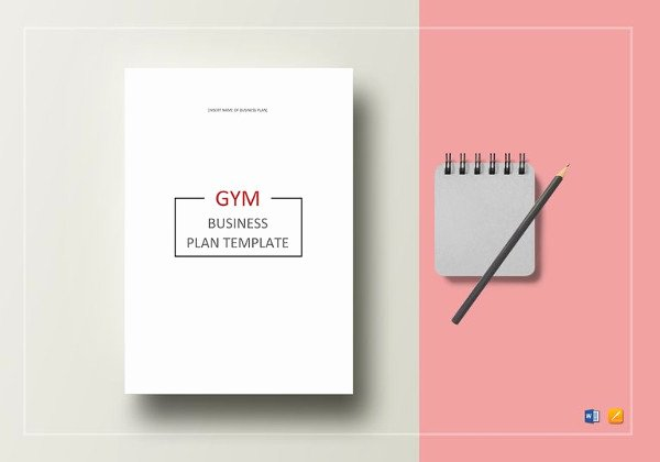 Google Doc Business Plan Template Fresh 16 Gym Business Plan Templates Google Docs Ms Word