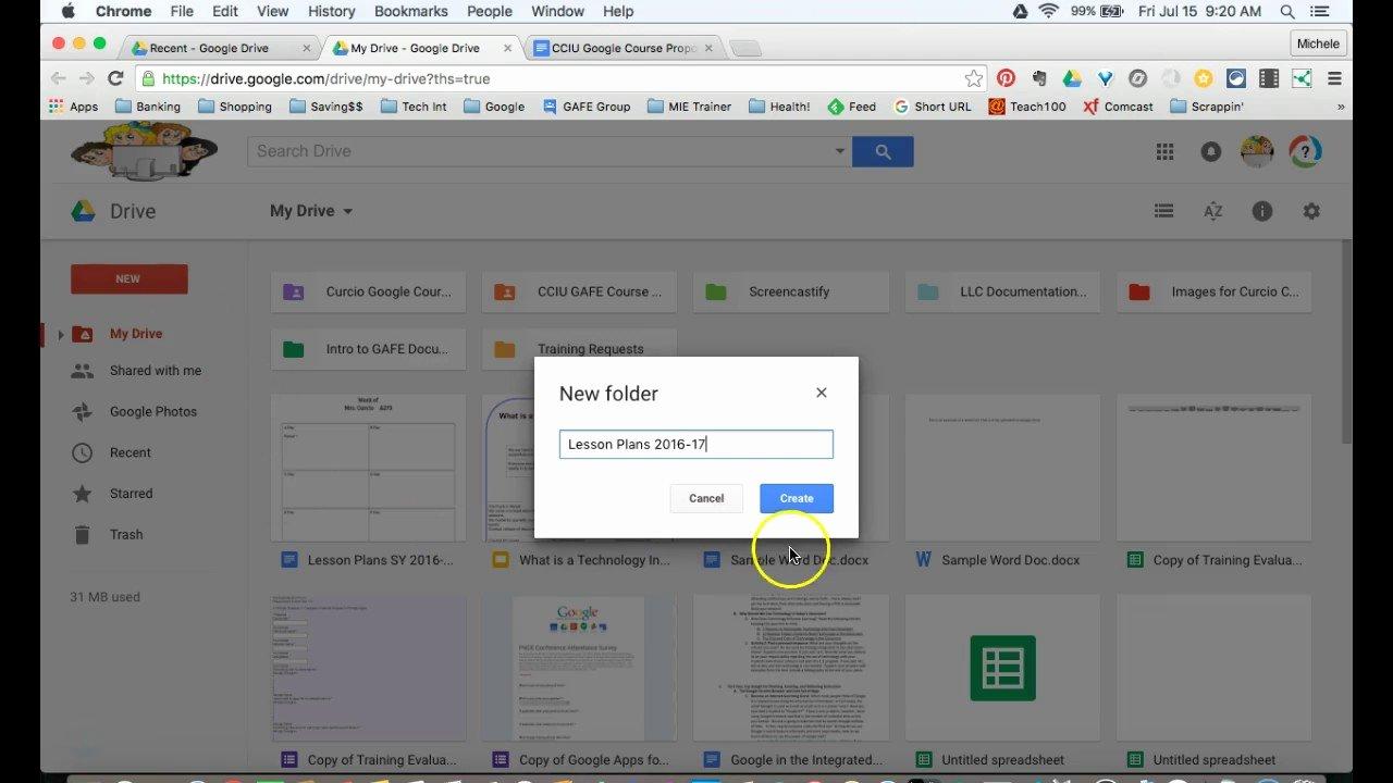 Google Docs Lesson Plan Template Fresh Google Docs Lesson Plan Template