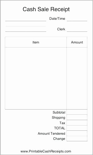 Google Docs Sales Receipt Template Luxury Avery Receipt Template Avery Template Maker Avery