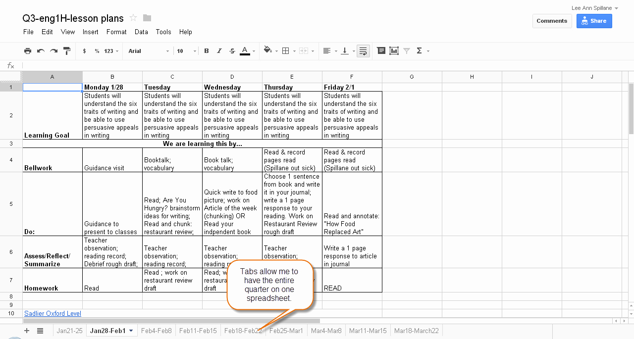 Google Drive Lesson Plan Template Elegant Lesson Plan Template Google Docs