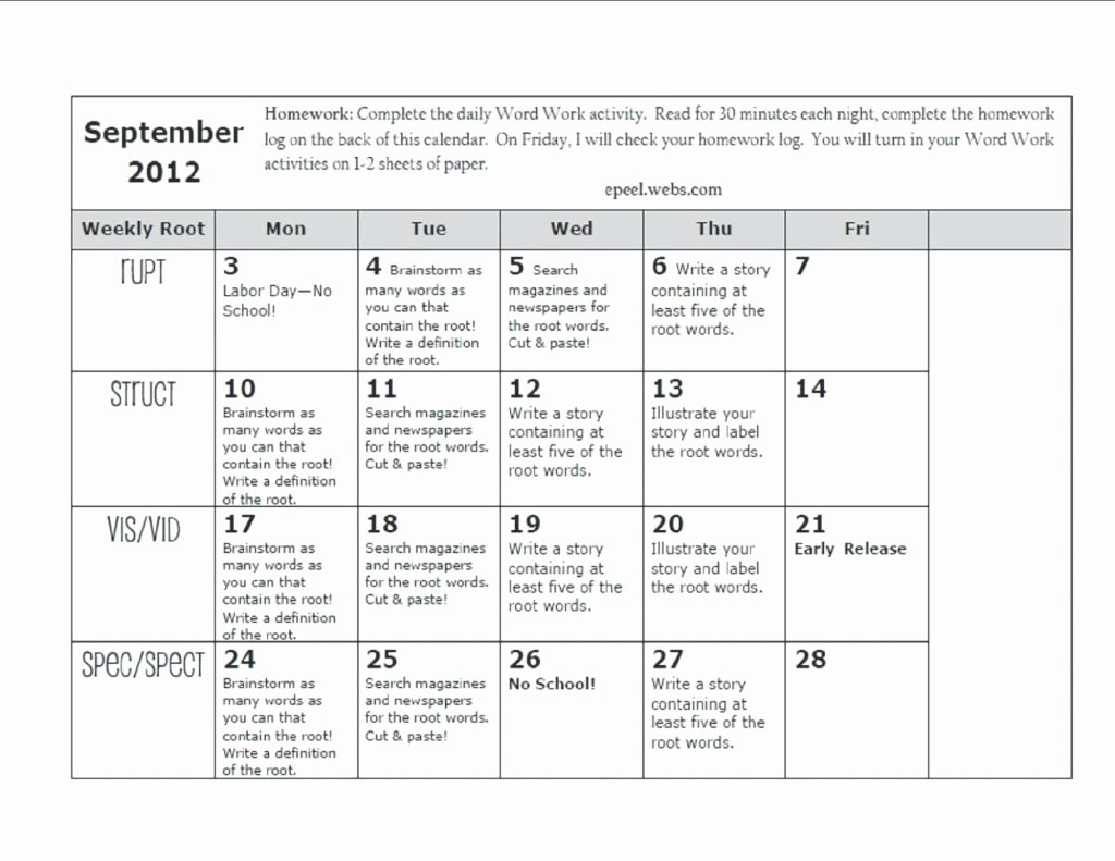 Google Drive Lesson Plan Template Inspirational Google Drive Calendar Template