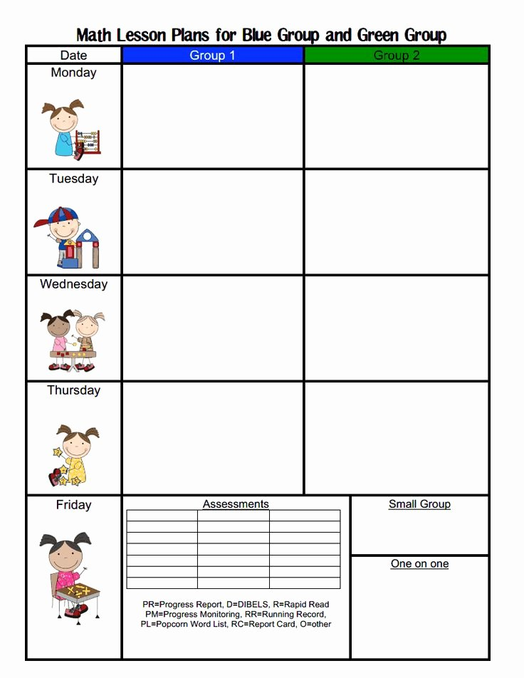 Google Drive Lesson Plan Template Lovely Pin by Beth sorensen On K 1 Ideas