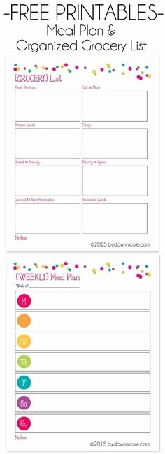 Google Drive Meal Plan Template Lovely 1000 Ideas About Meal Planning Templates On Pinterest