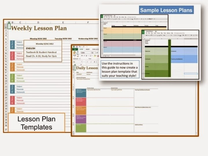 Google Lesson Plan Template Awesome Lesson Plan Template Google Drive