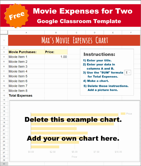 Google Sheets Lesson Plan Template Beautiful Google Classroom