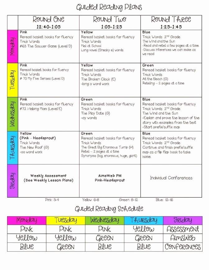Google Sheets Lesson Plan Template Inspirational Weekly Lesson Plan Template Google Sheets Intricutlaser