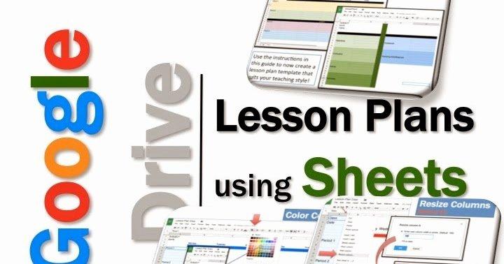 Google Sheets Lesson Plan Template Unique the Best Of Teacher Entrepreneurs Ii Lesson Plans Using