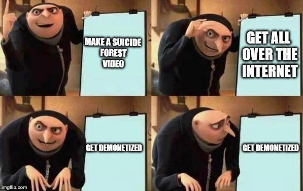Gru Plan Meme Template Awesome Gru S Plan Imgflip