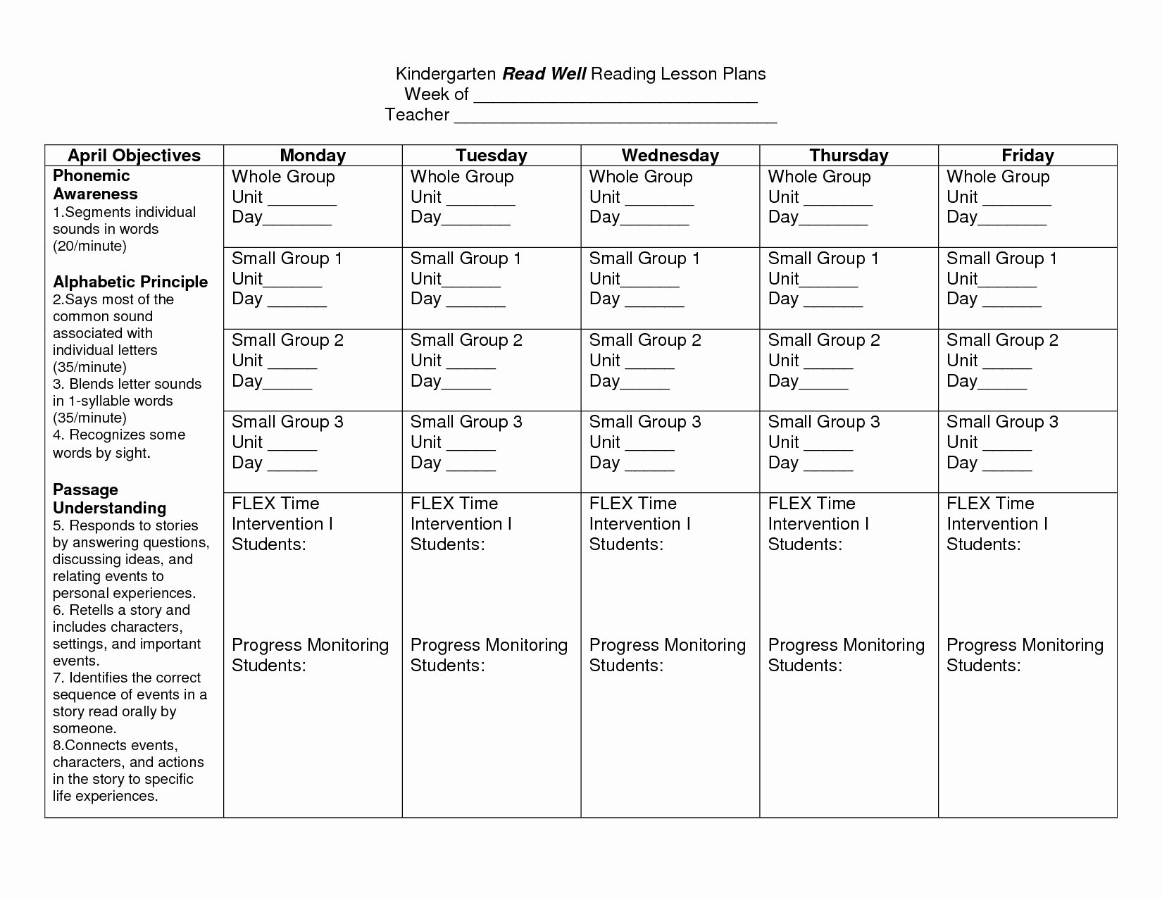 Guided Reading Lesson Plan Template Unique What is Reading Definition Pdf From is to What is