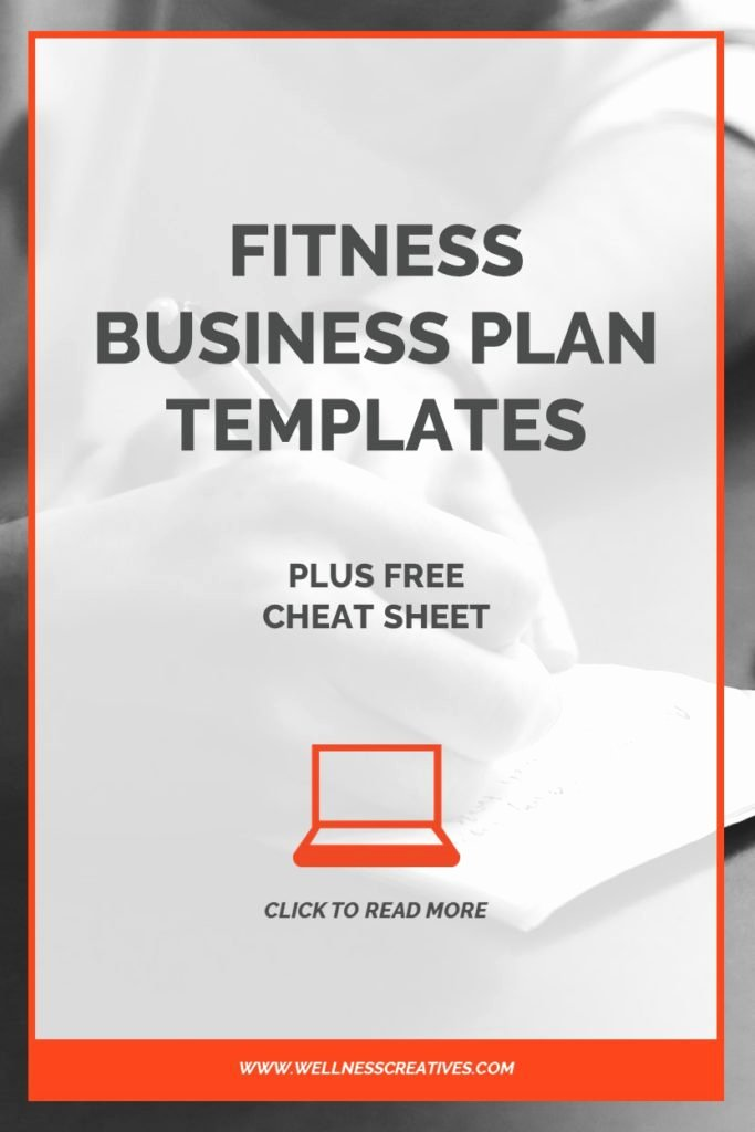 Gym Business Plan Template Best Of Gym Business Plan Templates [plus Free Cheat Sheet Pdf]