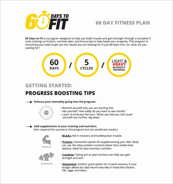 Gym Business Plan Template Elegant Business Plan Template for Gym A5b6ba7b0c50 Proshredelite