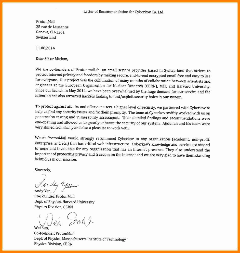 Harvard Mba Recommendation Letter Best Of 6 Harvard Medical School Letters Of Re Mendation