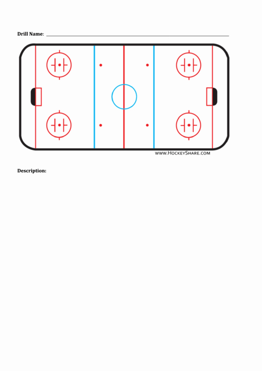 Hockey Practice Plan Template Unique 19 Practice Plan Templates Free to In Pdf