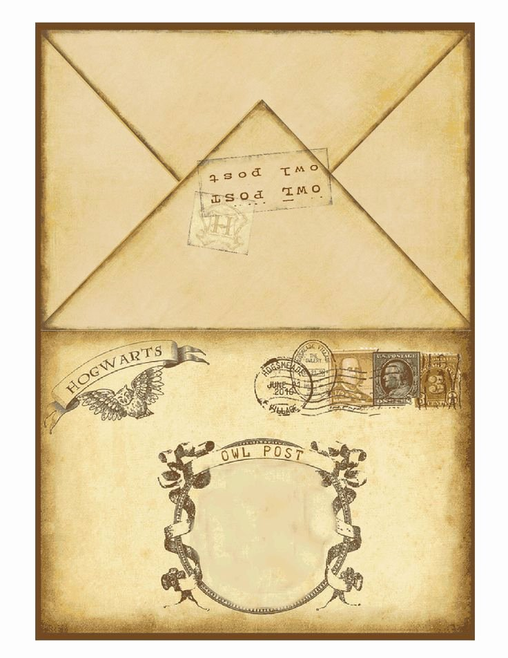 Hogwarts Envelope Printable Awesome Related Keywords & Suggestions for Harry Potter Printable