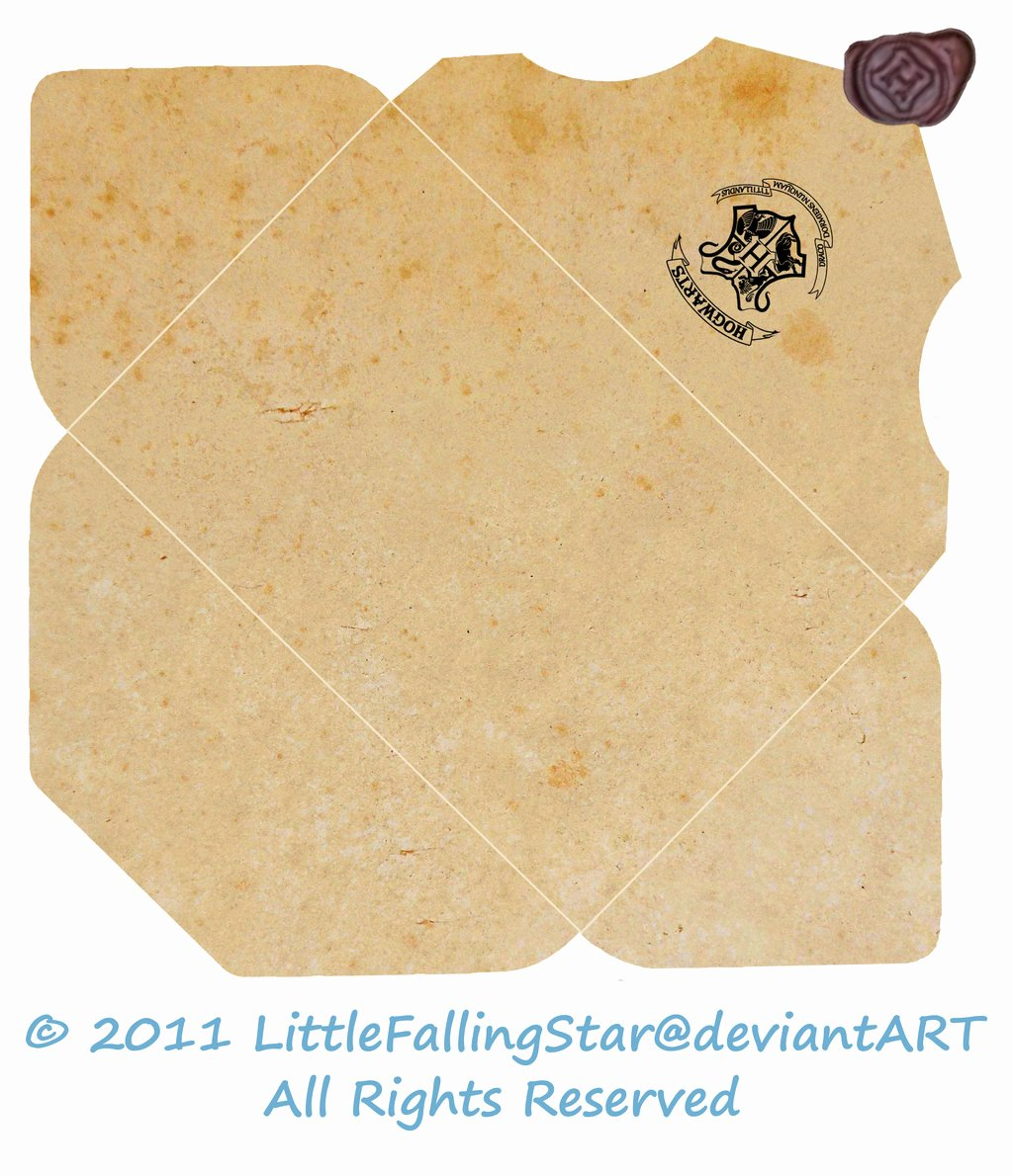 Hogwarts Envelope Printable Fresh 15 Hogwarts Envelope Printable