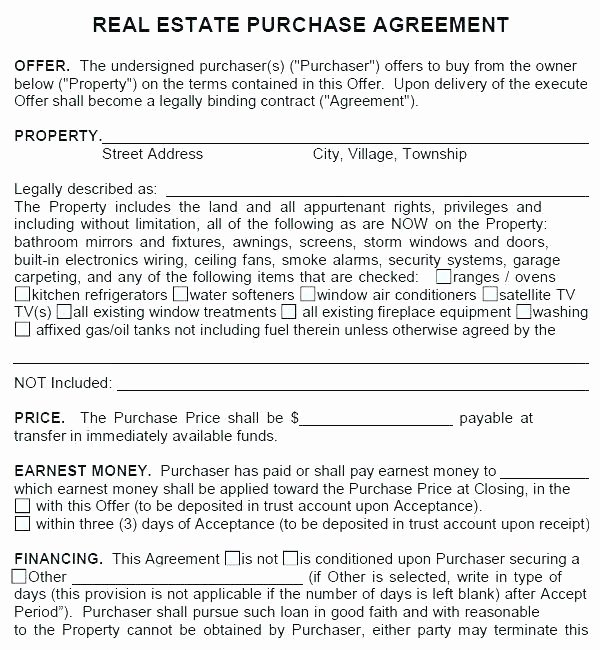 Home Buyout Agreement Fresh Home Out Agreement Template – Illwfo