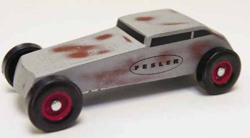 Hot Rod Pinewood Derby Car Template Fresh Hot Rod Builders Race for the Children