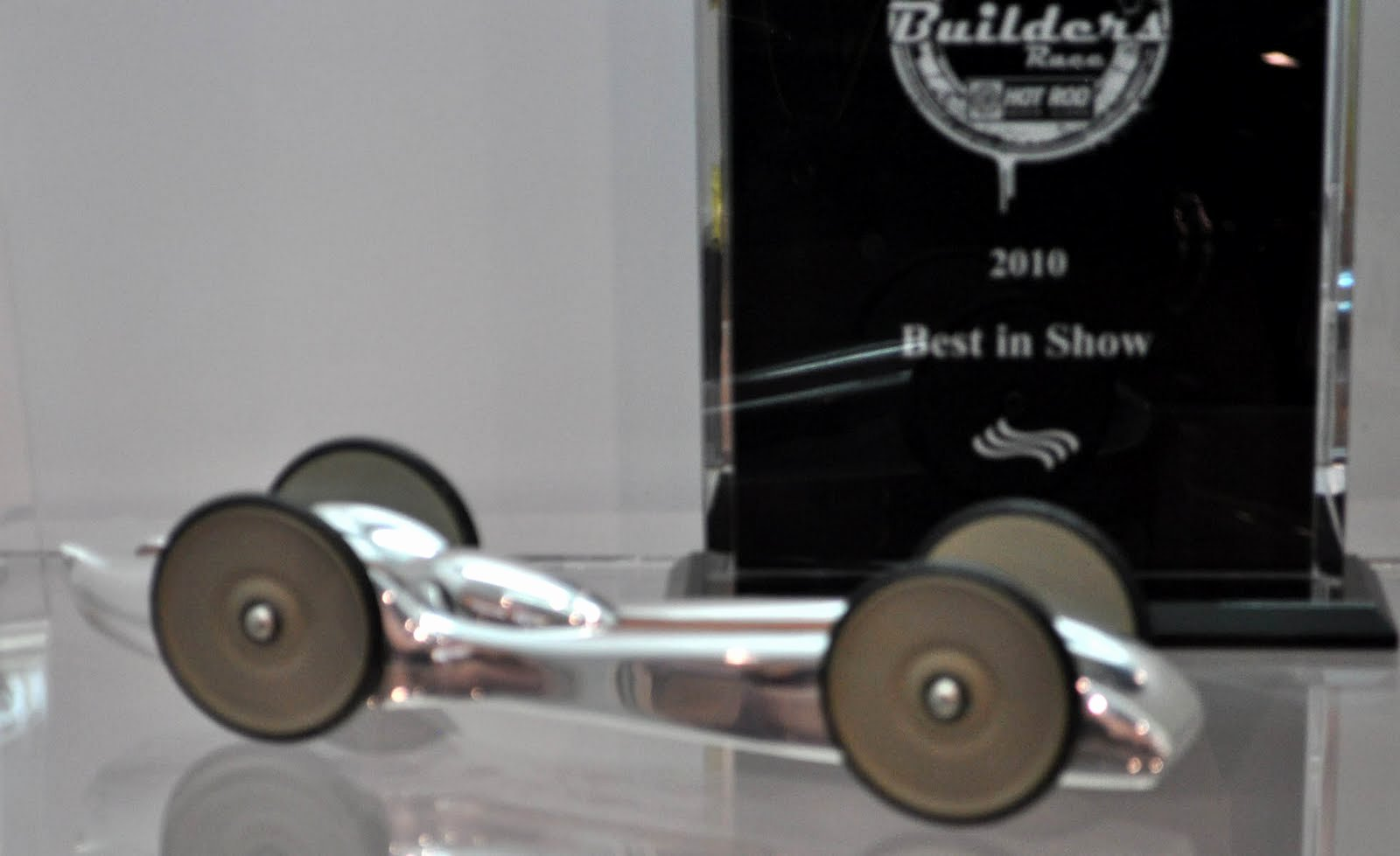 Hot Rod Pinewood Derby Car Template Inspirational Just A Car Guy Sema Had Hot Rod Builders Pinewood Derby