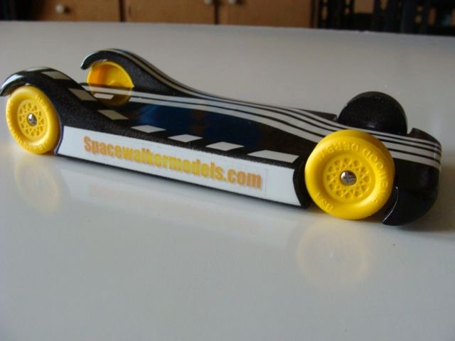 Hot Rod Pinewood Derby Car Template Lovely Examples Of Cars Built From This Pinewood Derby Kit