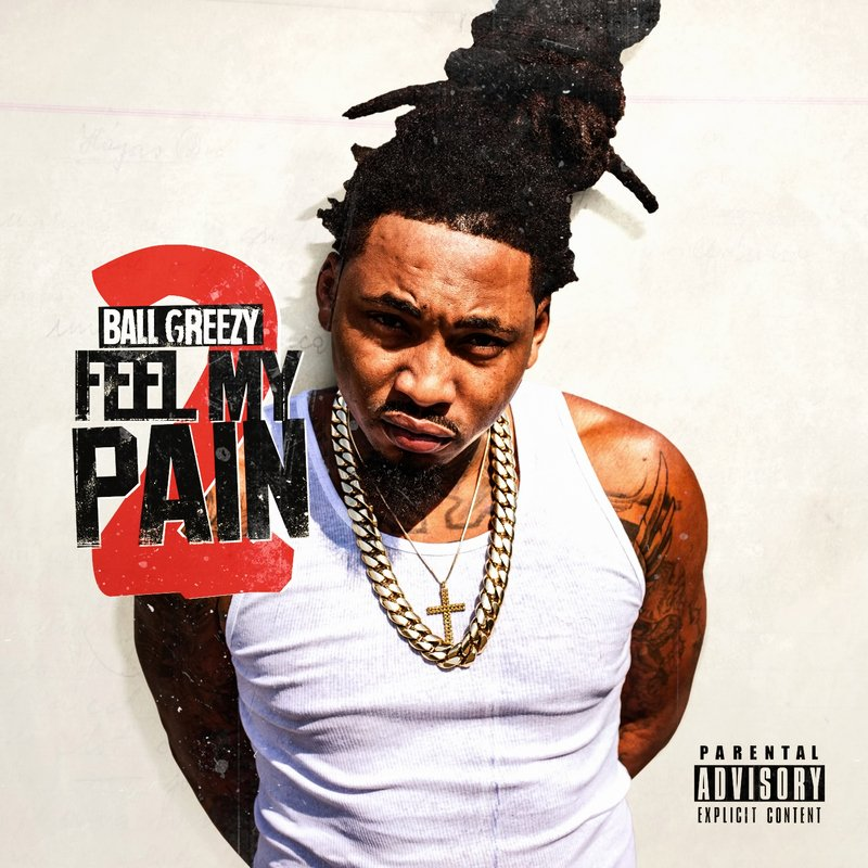How It Feel Future Download Luxury Feel My Pain 2 Mixtape by Ball Greezy Hosted by fortune 1804