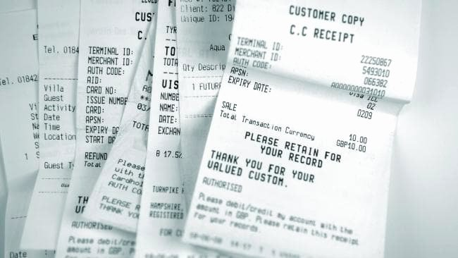 How to Get A Receipt Luxury How to Return something without A Receipt
