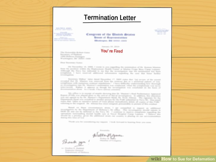 How to Write A Defamation Of Character Letter Elegant Lawyers that Deal with Defamation Character – Lamoureph