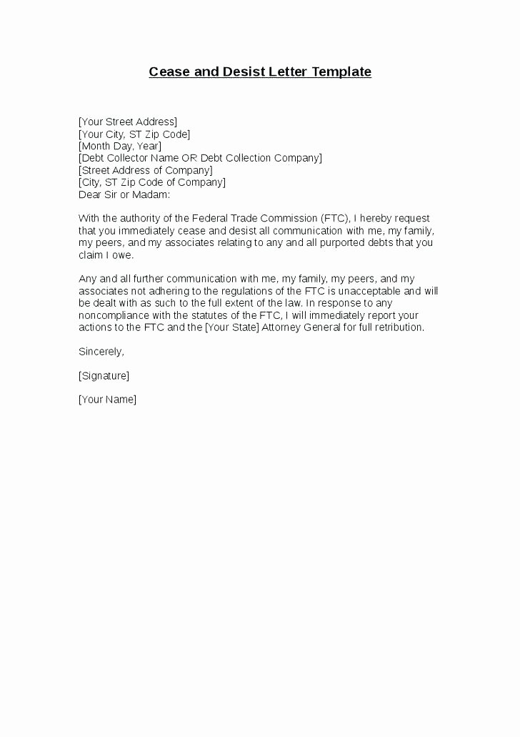 How to Write A Defamation Of Character Letter Inspirational Slander Letter Template