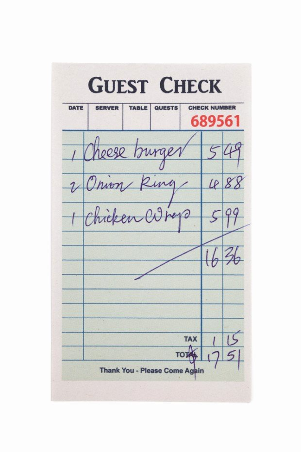 How to Write A Reciept Fresh How to Write A Reciept for Retail Purchases and Donations