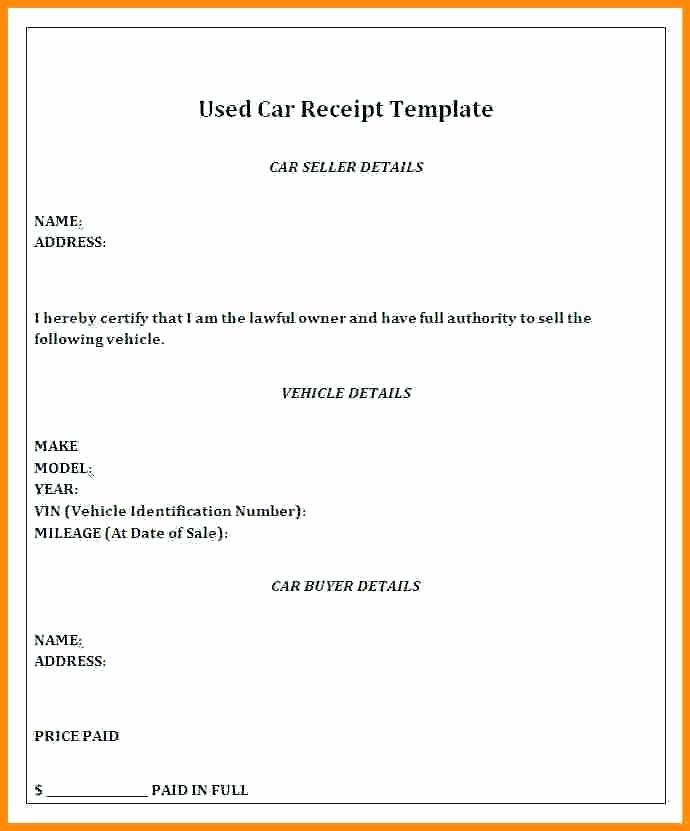 How to Write Receipt Beautiful How to Write A Receipt for Payment 8 Naples My Love