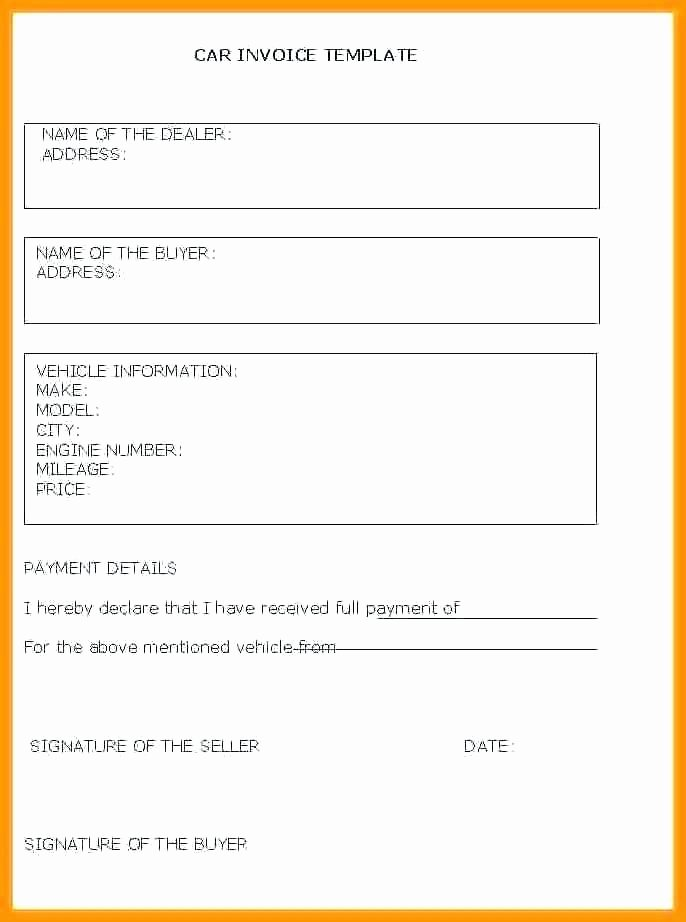 How to Write Receipt Elegant 15 How to Write A Receipt for Payment
