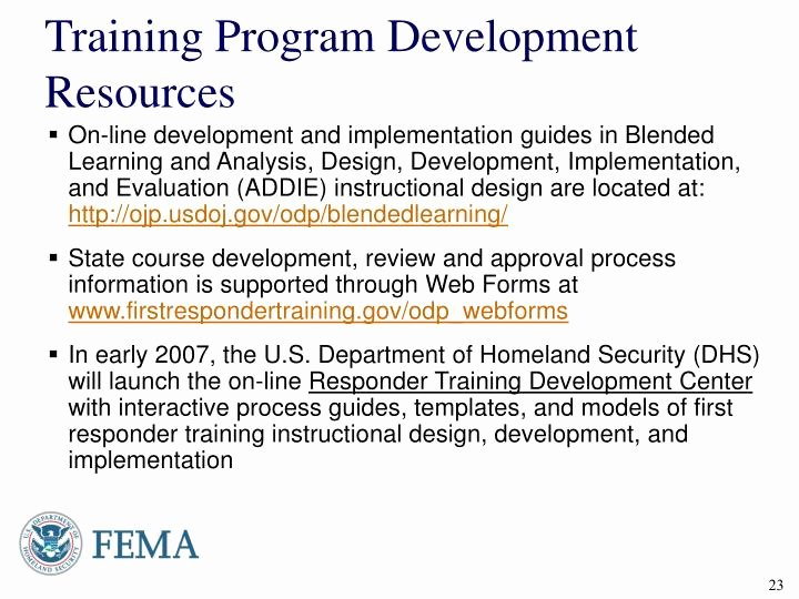 Hseep Exercise Plan Template Inspirational Ppt Homeland Security Exercise and Evaluation Program