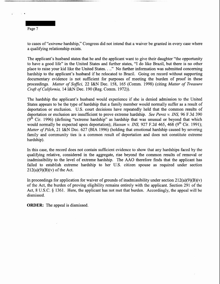 Immigration Hardship Letter format Inspirational Immigration Waiver Letter Sample Filename – New Pany Driver