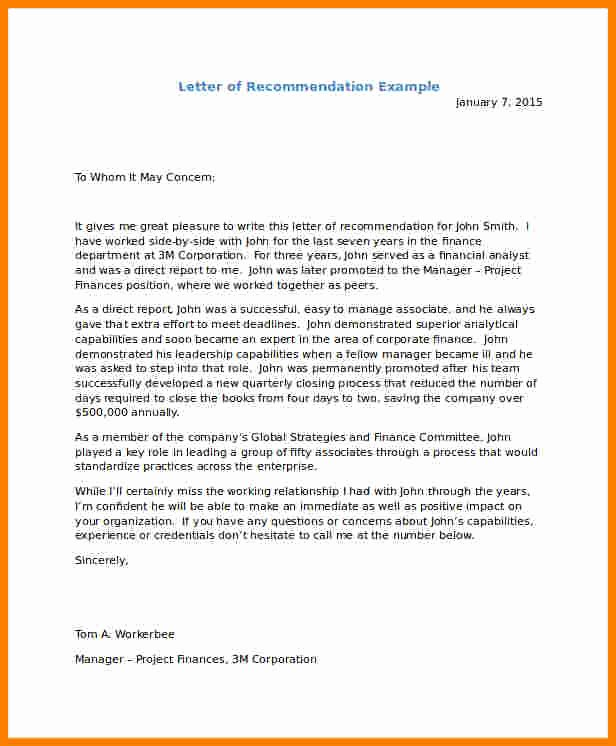 Immigration Letter Of Recommendation Sample Inspirational 9 Immigration Letter Of Support