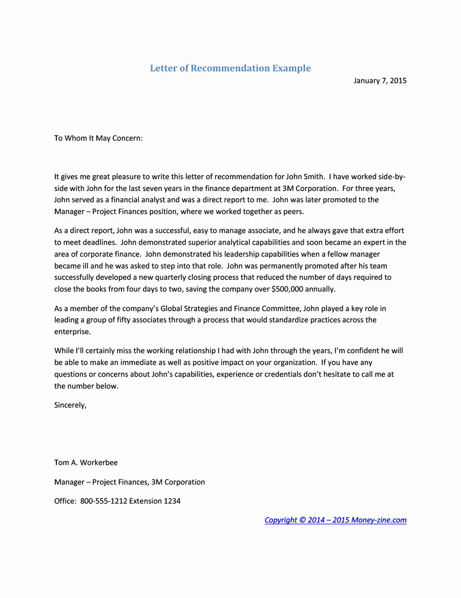 Immigration Letter Of Recommendation Sample Unique 36 Free Immigration Letters Character Reference Letters
