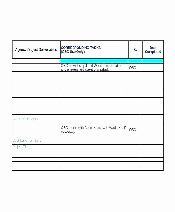 Implementation Plan Template Excel Beautiful Implementation Approach Template – Kennyyoung