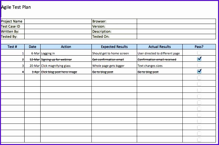Implementation Plan Template Excel Fresh 9 Excel Implementation Plan Template Exceltemplates