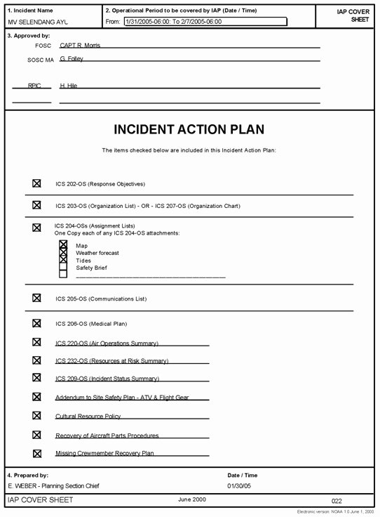 Incident Response Plan Template Best Of Incident Response Plan Template