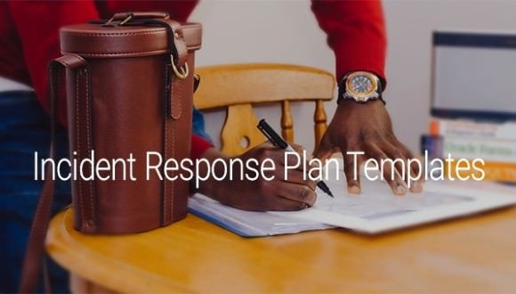 Incident Response Plan Template Lovely Incident Response Plan Template 8 Free Word Pdf